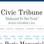 Civic Tribune Thumbnail
