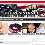 The Resistance: The Last Line of Defense Thumbnail