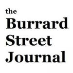 The Burrard Street Journal Thumbnail